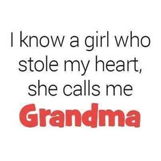 Discover and share Love My Granddaughter Quotes. Explore our collection of motivational and famous quotes by authors you know and love. Great Quotes, Me Quotes, Inspirational Quotes, Qoutes, Motivational, Quotes About Grandchildren, Grandkids Quotes, Happy Grandparents Day, Grandmother Quotes