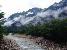 Kamikochi - Japanese Alps