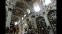 Kostol sv. Jánov a loretánska kaplnka