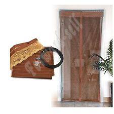 Magic Curtain Mesh Net Screen Door Magnetic Anti Mosquito Bug Great For Summer