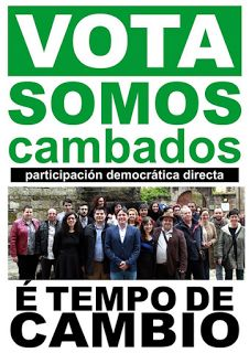 CORES DE CAMBADOS: SOMOS CAMBADOS A FAVOR DUN GOBERNO DE ESQUERDAS E ...