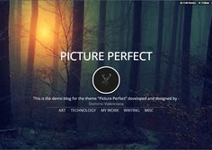 Picture Perfect | Tumblr