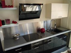 Contemporary Designer Cooking Hoods Embedded In Your Kitchen�s Design - http://freshome.com/2012/07/24/contemporary-designer-cooking-hoods-embedded-in-your-kitchens-design/
