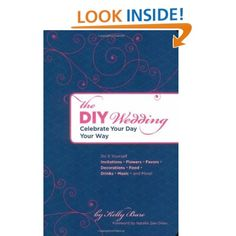 Great resource for links for a DIY wedding
