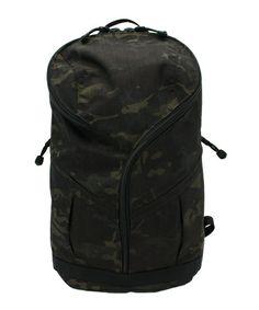 "Revelations/(レベレーションズ)のnarifuri Multicam HATENA backpack ""MIL SPEC Collection""(バックパック/リュック)|カモフラージュ"