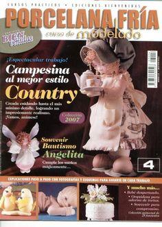 Bienvenidas Porcelana Fria Año 2007 Nº 04 - Stana Senderakova - Picasa Web Albums