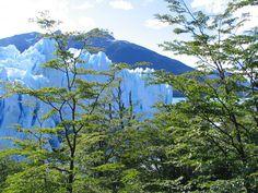 glaciar #Glaciares #Patagonia #Argentina #viajar #viaje