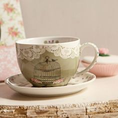 Love this teacup