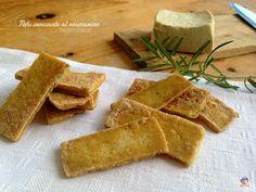 Tofu croccante al rosmarino, ricetta aperitivo