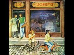 Locomotiv GT Zene -- Mindenki maskepp csinalja 1977 full album] Music Artists, Album, Lp, Dancing, Youtube, Dance, Musicians, Youtubers, Youtube Movies