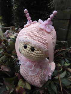 Funny haakpakket - Snail Suzy www.hobbyheukske.com