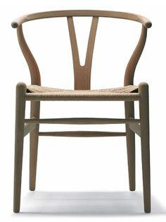 Carl Hansenin Y-tuoli