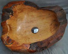 Teak Wood Washion Basin Teak Sink Bali