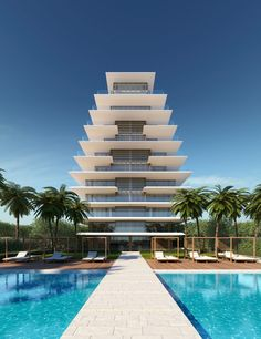 Italian designer Antonio Citterio has been tapped to conceive a luxury residential building in Miami Beach, marking his first architectural project in America and the latest in a string of residential developments in the area.