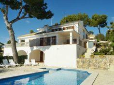 Preciosa villa en Alcudia (Mallorca) con capacidad para 8 personas y unas magnificas vistas a la playa