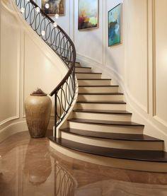 #Treppen müssen tagtäglich höhe Anforderungen standhalten, deswegen müssen sie auch aus hochwertigen Materialien hergestellt werden.  http://www.granit-natursteinhandel.de/