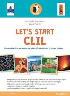 Let's start CLIL