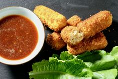 Crab and Ricotta Croquettes with Roast Tomato Ponzu Dip Japanese Sauce, Croquettes Recipe, Slow Roasted Tomatoes, Tapas Dishes, Potato Ricer, Appetizer Dips, Oven Roast, Tray Bakes, Ricotta