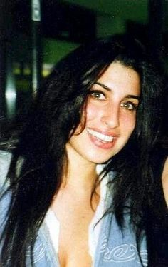 Amy Winehouse Laura