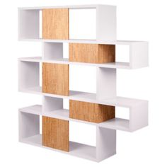 London 002 Shelves