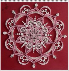 Step By Step Guide On How To Make Paper Quilling Flowers – Quilling Techniques Neli Quilling, Paper Quilling Cards, Quilling Work, Paper Quilling Flowers, Paper Quilling Patterns, Quilled Paper Art, Quilling Craft, Quilling Ideas, Origami