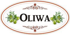 Oliwa Kitchen Herbs, Decoupage, Decorative Plates, Printables, Blog, Tableware, Projects, Diy, Stamp