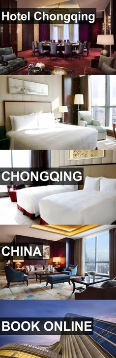 Hotel Chongqing in Chongqing, China. For more information, photos, reviews and best prices please follow the link. #China #Chongqing #travel #vacation #hotel