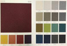 Nassimi Wilde Writer's Block WWI Upholstery Vinyl Fabric