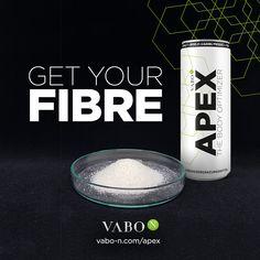 Lösliche Ballaststoffe spielen eine wichtige Rolle für den Stoffwechsel & übernehmen wichtige Aufgaben in unserem Körper: Sie helfen dabei, Cholesterin auszuscheiden & Blutfettwerte zu senken. Deswegen senken sie das Herzinfarktrisiko & beugen Verkalkungen der Arterien vor. Auch der Zuckerstoffwechsel wird von ihnen positiv beeinflusst! Klar, dass lösliche Ballaststoffe auch in VABO-N APEX nicht fehlen – gemeinsam mit den anderen wertvollen Inhaltsstoffen bringen sie dich in Richtung… Fiber, Low Fiber Foods, Collages, Metabolism, Feel Better