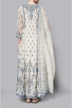 Buy Kaarvi Kurta Online at Anita Dongre - SS18RR167