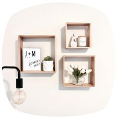 "107 Likes, 14 Comments - Jayde Hassett (@jayde.style) on Instagram: ""Looooove my $15 shelves from @kmartaus ❤️❤️❤️ - - - - - - - - -  #interior #interiordesign…"""