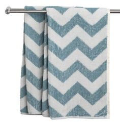 Hand towel SANDVIKEN petrol Core | JYSK