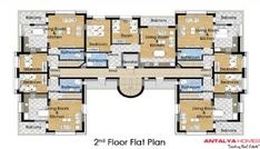35 meilleures images du tableau PLANS | Dream house plans, House ...
