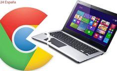 Chrome busca mejorar su consumo de batería