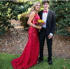**Customer Spotlight**🔦 Our customer @mcclainraye looks absolutely stunning in her @jovanifashions dress for prom that she purchased during our Jovani Trunk Show! Thank you for allowing French Novelty to be a part of your special day! 💕  #frenchnovelty #jovanifashions #jovanidress #jacksonvilleprom #promdress #prom2k17 #customerappreciation