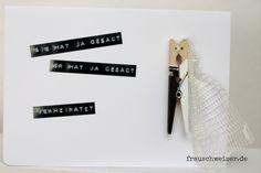 Hochzeit, Gratulation, Ehe, heirat, Glückwunsch, karte, card