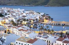 Fornells, Menorca -España