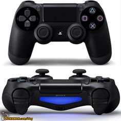 PS4 Controller Way Cool!