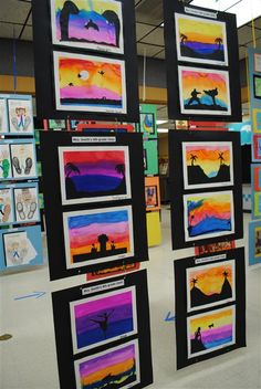 Art Program / Open House Art Show