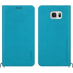 ARAREE Canvas Diary for Galaxy Note 5 Cell Phone Case for Samsung Galaxy Note 5 - Retail Packaging - Aqua Blue araree http://www.amazon.com/dp/B013SK1U20/ref=cm_sw_r_pi_dp_u-vZvb0AX9Q8P
