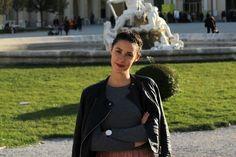 viewbyKandF: Modern Princess - The Midi Skirt