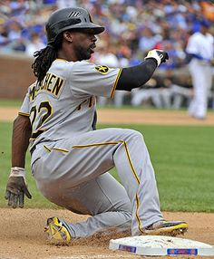 Show Me the Money! Nutting Finally Does and McCutchen Gets Rewarded