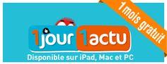 Emag 1jour1actu - 1 mois gratuit
