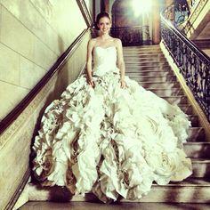 Ames! I want that dress!