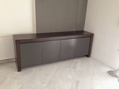 Custom Closet Size and colours are choosen by the owner Bespoke Furniture, Handmade Furniture, High Quality Furniture, Buffet, Colours, Cabinet, Storage, Type 1, Facebook