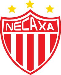 Club Necaxa 2.svg