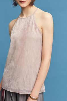 Slide View: 2: Waverly Shimmer Top