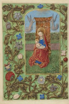 Master of the Dresden Prayer Book