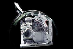 Apollo CM Paper Model Photo by billyleliveld | Photobucket