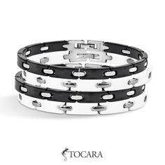 Tocara, Inc. - Live your style. Love your life. Love Your Life, Live For Yourself, Your Style, Bracelets, Jewelry, Sterling Silver Jewelry, Fine Jewelry, Jewelry Collection, Stainless Steel